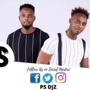 PS Djz Amapiano Live Mix 02 July 2020 De Mthuda & Njelic Ebumnandini Double Trouble Mix Mp3 Fakaza Download