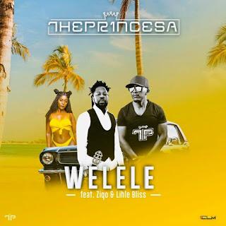 The Prince SA Welele Mp3 Fakaza Download