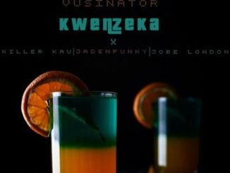 Vusinator Kwenzeka Mp3 Fakaza Download