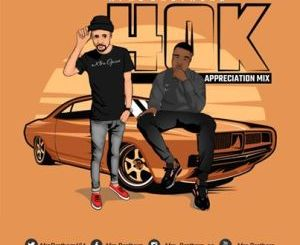 Afro Brotherz 40K Appreciation Mix Mp3 Fakaza Download