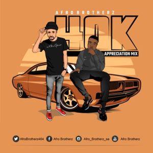 Afro Brotherz 40K Appreciation Mix Mp3 Fakaza Download