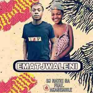 Dj Nathi SA Ematjwaleni Mp3 Fakaza Download