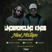 Dj King Tara & Soulistic TJ Underground Kings Mix Mp3 Fakaza Download