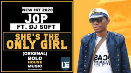 JOP – She's The Only Girl ft DJ Soft mp3 download