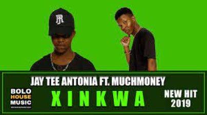 JayTee Antonia – Xinkwa ft MuchMoney mp3 download