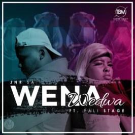 DOWNLOAD Jnr SA Wena Wedwa Ft. Pali Stage Mp3