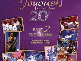Album Joyous Celebration Volume 20, Pt. 2: The Alumni Live Zip Download Gospel Music