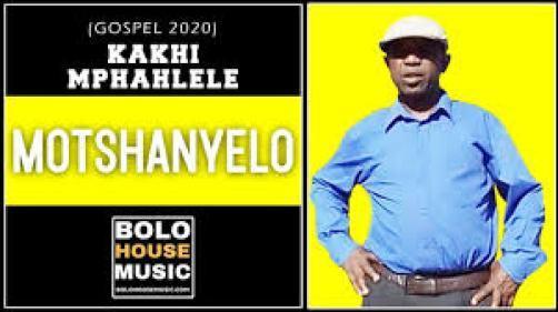 Kaki Mphahlele – Motshanyelo mp3 download