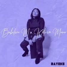 DOWNLOAD Kelvin Momo & Babalwa M Bayeke EP Zip