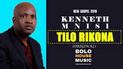Kenneth Mnisi – Tilo Rikona mp3 download