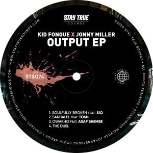 Kid Fonque & Jonny Miller The Duel Mp3 Fakaza Download