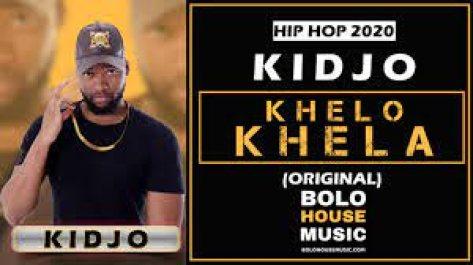 Kidjo – Khelo Khela mp3 download