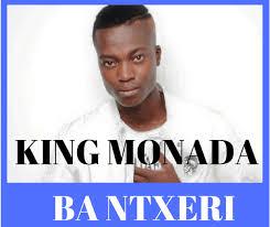 King Monada – Ba Ntxeri Nna mp3 download