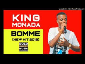 King Monada – Bomme mp3download