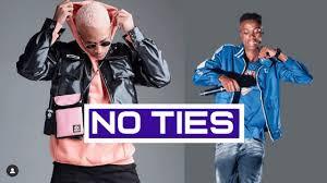 King Monada – No Ties ft. Tshego mp3 download