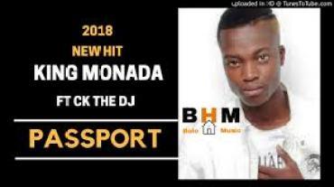 King Monada – Passport mp3 download