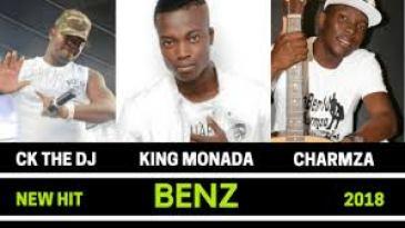 King Monada - Benz ft CK The Dj & Charmza mp3 download