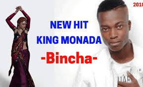 King Monada - Bincha ft Mashegz and Hendy mp3 download