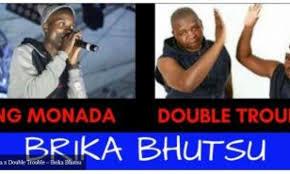 King Monada - Brika Bhutsu ft The Double Trouble mp3 download