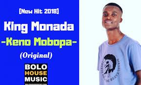 King Monada - Keno Mobopa mp3 download