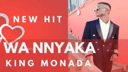 King Monada Wa Nnyaka mp3download