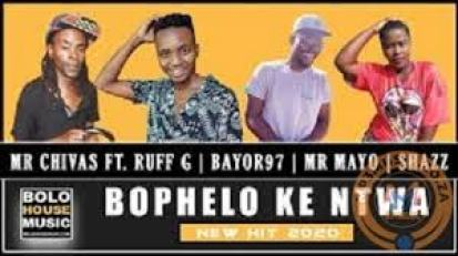 Mr Chivas – Bophelo Ke Ntwa ft Ruff G, Bayor97, Mr Mayo x Shazz mp3 download