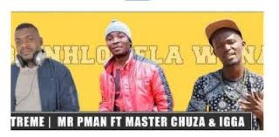 Mr Xtreme x Mr P Man – Ba Nhloyela Wena ft Master Chuza & Igga mp3 download