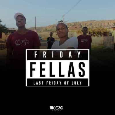 DOWNLOAD Music Fellas Thuske (Tribute Mix) Mp3