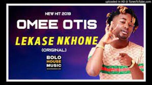 Omee Otis – Lekase Nkhone mp3 download