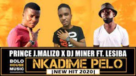 Prince J.Malizo x DJ Miner – Nkadime Pelo ft Lesiba mp3 download