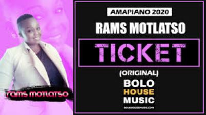 Rams Motlatso – Ticket mp3 download