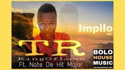 TR King Of Love – Impilo Ft Nate De Hit Major mp3 download