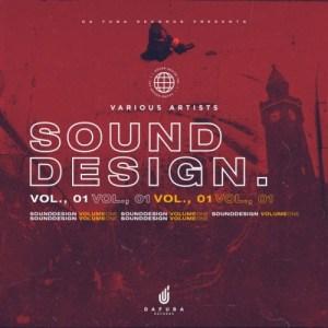 VA Sound Design, Vol.1 Zip Fakaza Download