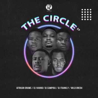 DOWNLOAD Various Artists The Circle EP Zip
