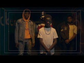 Priddy Prince Jump Video Fakaza Download