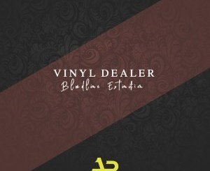 DOWNLOAD Vinyl Dealer Bloodline Extinction EP Zip