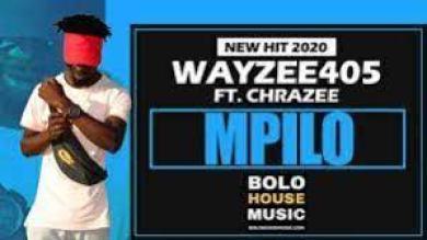 Wayzee405 – Mpilo ft Chrazee mp3 download