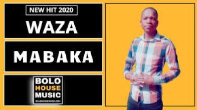 Waza – Mabaka mp3 download