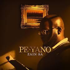 Zain SA PE Yano EP Zip Fakaza Download