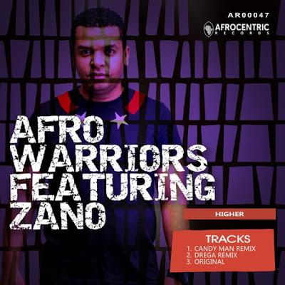 Afro Warriors Higher (Candy Man Remix) Mp3 Fakaza Download