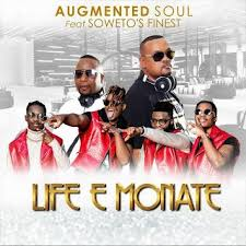 Augmented Soul – Life E Monate (Extended Version) Ft. Soweto's Finest mp3 downloaad