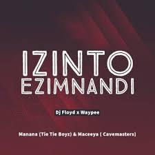 Dj Floyd & WayPee – Izinto Ezimnandi ft Manana & Maceeya mp3 download