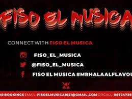 Fiso El Musica – AudioBox (Gangster MusiQ) mp3 download