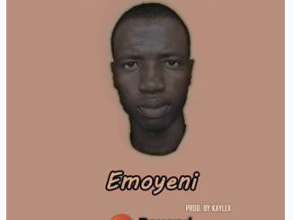 Kaylex Emoyeni Mp3 Download