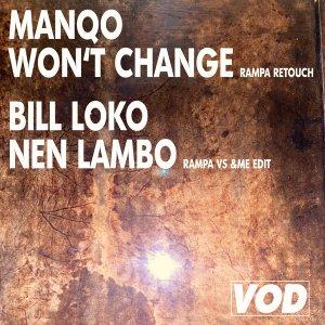 Manqo Won't Change Mp3 Fakaza Download