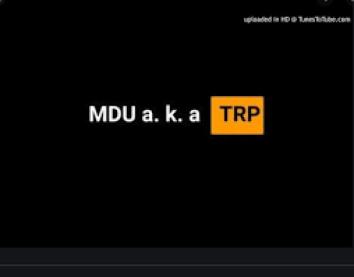 Mdu a.k.a TRP & Ben Da Prince – Private Skool mp3 download