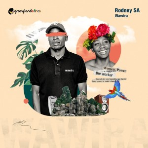 Rodney SA Akinyi Mp3 Fakaza Download