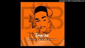 DJ Maphorisa & Kabza De Small Weimama (DeejyFab 012 Remix) Mp3 Fakaza Download