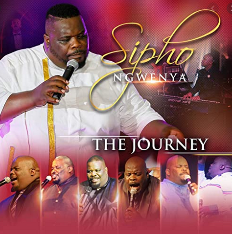 Sipho Ngwenya The Journey Album Download