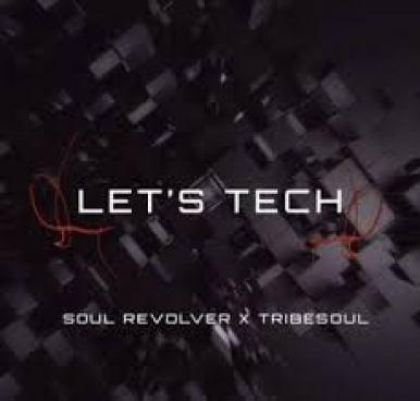Soul Revolver & TribeSoul – Revolver (Tech Feel) mp3 download